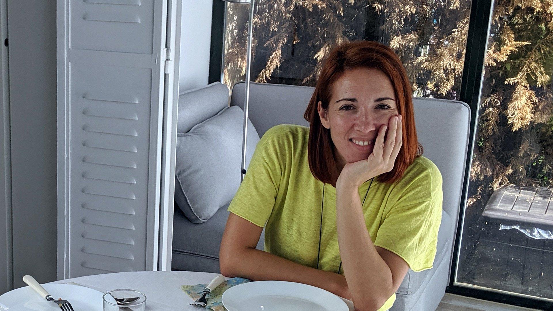 Paula Tienza